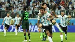 Argentina leave it late against Nigeria in 2-1 thriller to qualify for Round of 16
