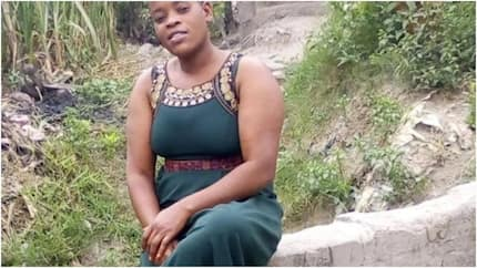 Meet Zambian lady who divorces her illiterate husband after he paid for her education