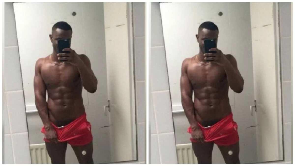 Black Gay Physical