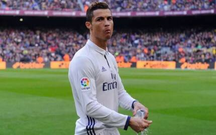 Bizarre! Ronaldo to sell his best car for THIS amount (photo)