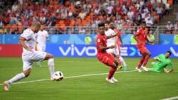 Tunisia beat Panama 2-1 but both teams crash out of Russia 2018