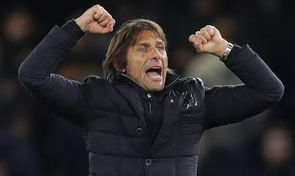 Antonio Conte speaks on his future at Chelsea after win over Man Utd amid exit rumors