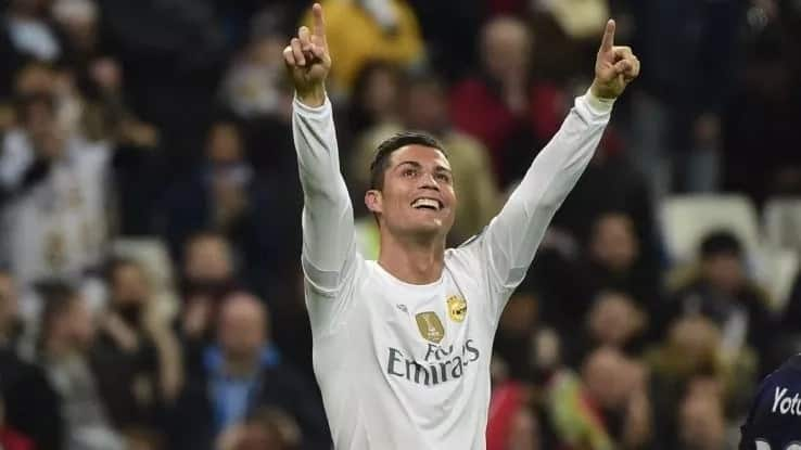 Cristiano Ronaldo close to new Madrid contract on par with Lionel Messi