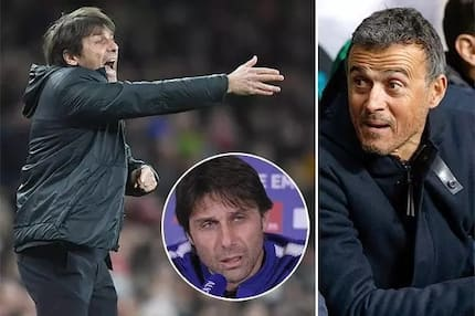 Former Barcelona coach agrees deal with Chelsea, set to replace Conte - report