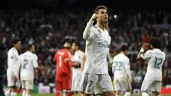 Juventus thrash Real Madrid but fail to make UCL semi final as Cristiano Ronaldo steals show