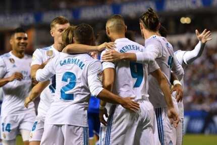 Real Madrid dominate FIFA Pro World XI 55 man nominees list