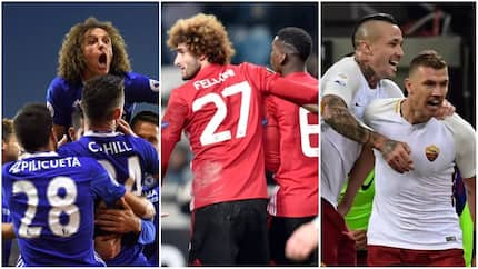 Preview: Champions League match day 4 (Tuesday)