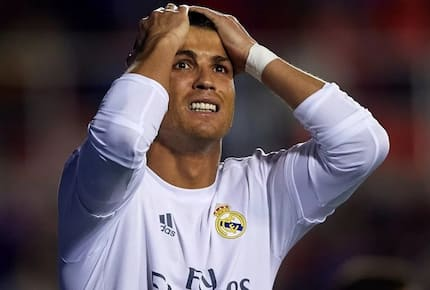 Real Madrid name the only player they can sign that will make them allow Ronaldo join Man Utd